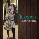Turquoise New Autumn Dresses Collection 2014-15 66