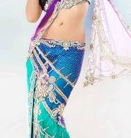 Utsav Fashion  Attractive Saree with Blouse Concepts 2014 For Marriage (4)