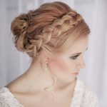 Wedding Hairstyles Collection 2014-15 2
