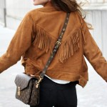 Wonderful Fringes Outfits Gallery For Girls (3)