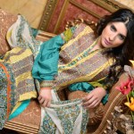 karam Collection Autumn 2014 VOL-4 By Jubilee Cloth Mills 4
