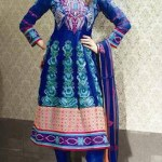 Ann Rose Fashion winte casual wear dresses collection 2014-15 7