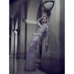 Charabel Karam Night Function Outfits For Females 2015 (7)