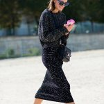 Cool Strategies to Pull Off Skirts and Footwear Vogue (6)