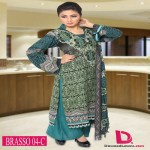 Dawood Winter Fall Dresses Collection 2014-15 10
