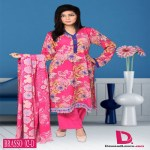 Dawood Winter Fall Dresses Collection 2014-15 6
