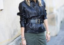 Fashionable Elegant Fringe Ideas For Women (1)