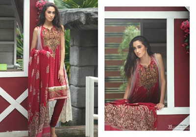 Firdous Pashmina Collection 2014-15 15