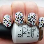Modern Popular Jazzy Nail Fashion 2014-15 For Ladies (3)