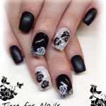 Nail Art Designs Latest Trends 5