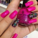 Nail Art Designs Latest Trends 9