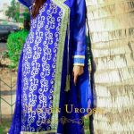 Naveen Uroosa Lovely Formal Dresses 2015 For Ladies (3)