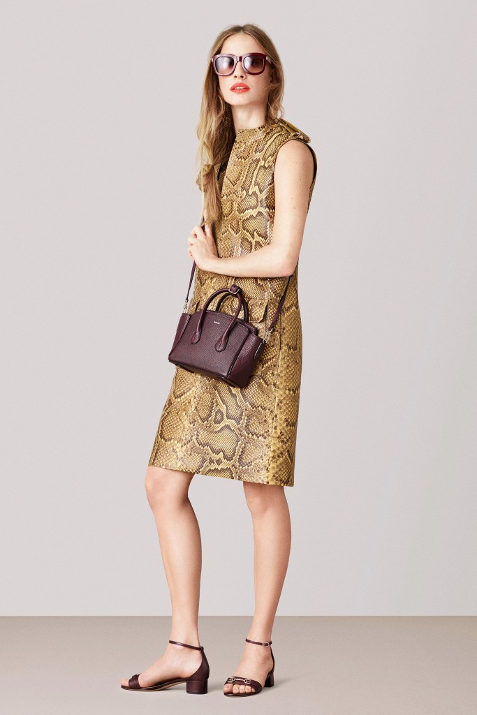 RTW Collection 2015 for Ladies By Bally (1)