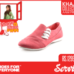 Servis Share a Shoe Collection 2014-15 9