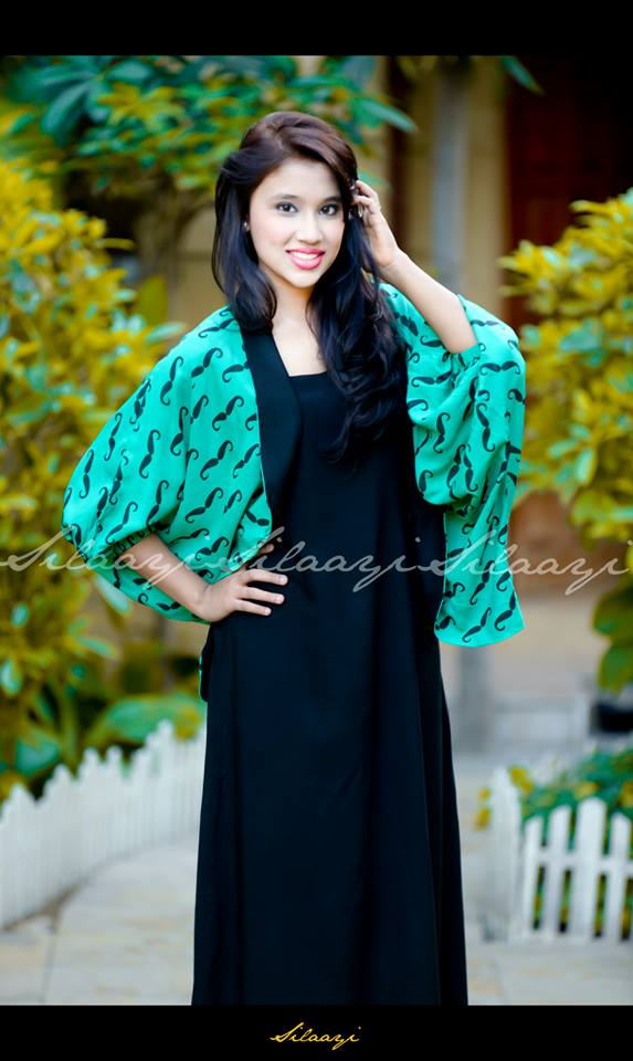 Silaayi Winter Season Outfits 2014 For Females (1)
