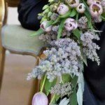 Stunning & Special Cascade Bouquets 2015 For Winter Season Marriages (18)