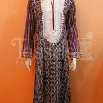 Tassels Winter dresses collection 2014-15