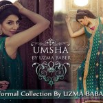 Umsha By Uzma Babar Bridal Dresses Collection2014-15 7