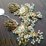 Xevor Jewellery Collection 2014 For Women 1