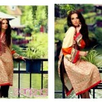 Zanisha Stitched Linen Garments 2014-15 by Al-Zohaib (9)