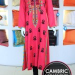 Autumn Winter Cambric Collection 2014 5