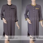 Daaman Winter Dresses Collection 2014-15 3