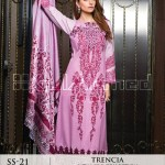 Gul Ahmed Fashion fall winter collection 2014-15 12