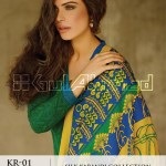 Gul Ahmed Fashion fall winter collection 2014-15 8