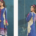 Magnifique Embroidered Kurti Collection Vol1 9