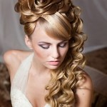 New Year Occasion Long Hair Style For Ladies (2)