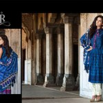 Rabea Pashmina Designer Embroidered Collection 5