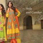 Salam's Textile Collection 2014-15 8