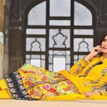 Salam's Textile Collection 2014-15 9