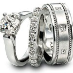 Vintage Marriage Rings 2015 For Women and Men (1)