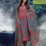 Warda Winter Collection II '14 5