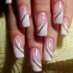 Christmas Nail Art Design Ideas Pictures 2015