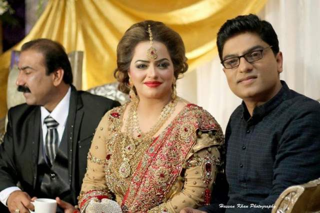 Madiha Shah marries a Canadian-Pakistani