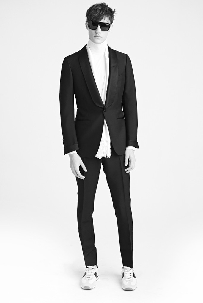 Tom Ford Men Fall Collection 2015 (5)