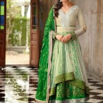 Churidar Casual Suits 2015 for Indian Girls (1)