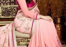 Kaneesha Designer Saree Fashion 2015 (5)