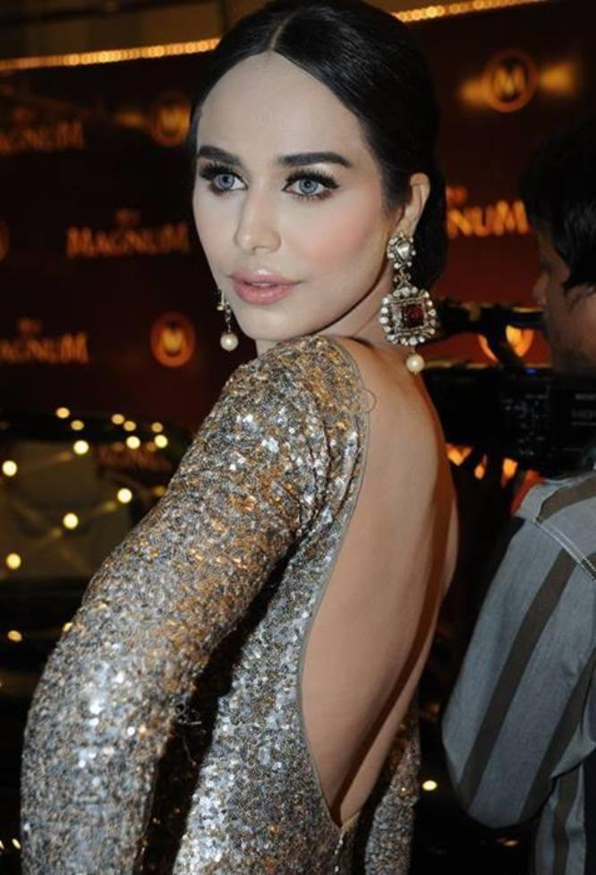 Model Ayyan Ali Hot Photo Shoot & Wikipedia Biography