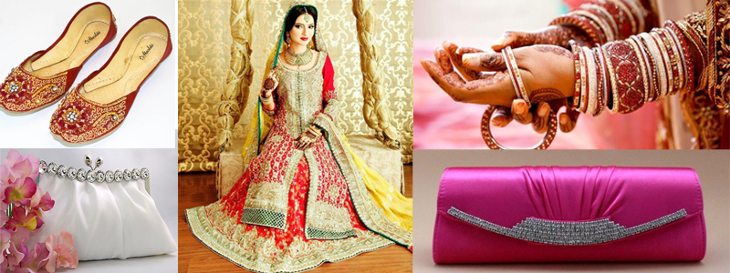 Trendy Wedding Accessories for Girls