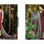 Lakhany Charlotte Exclusive Eid limite Edition 2015 by LSM Fabrics (1)