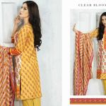 Satrangi Stylish Summer Eid Lawn 2015 by Bonanza Garments (5)