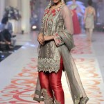 Asifa & Nabeel Dresses 2015 by TBCW (3)