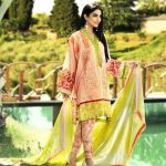 IVY Design Summer Eid prints Collection 2015 (5)