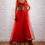 Indian Bridal Wedding Stylish dresses by Aarti Gupta (2)