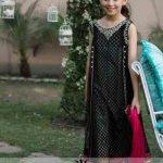Kids Eid New Dresses Design 2015 By MARIA.B (1)