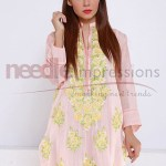 Needle Impression new Classy Eid Designs 2015 for Women (1)