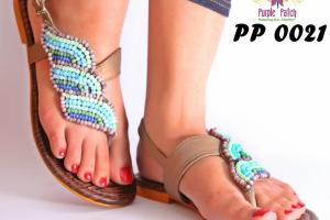 Purple Patch New Footwear Designs Eid 2015 (2)